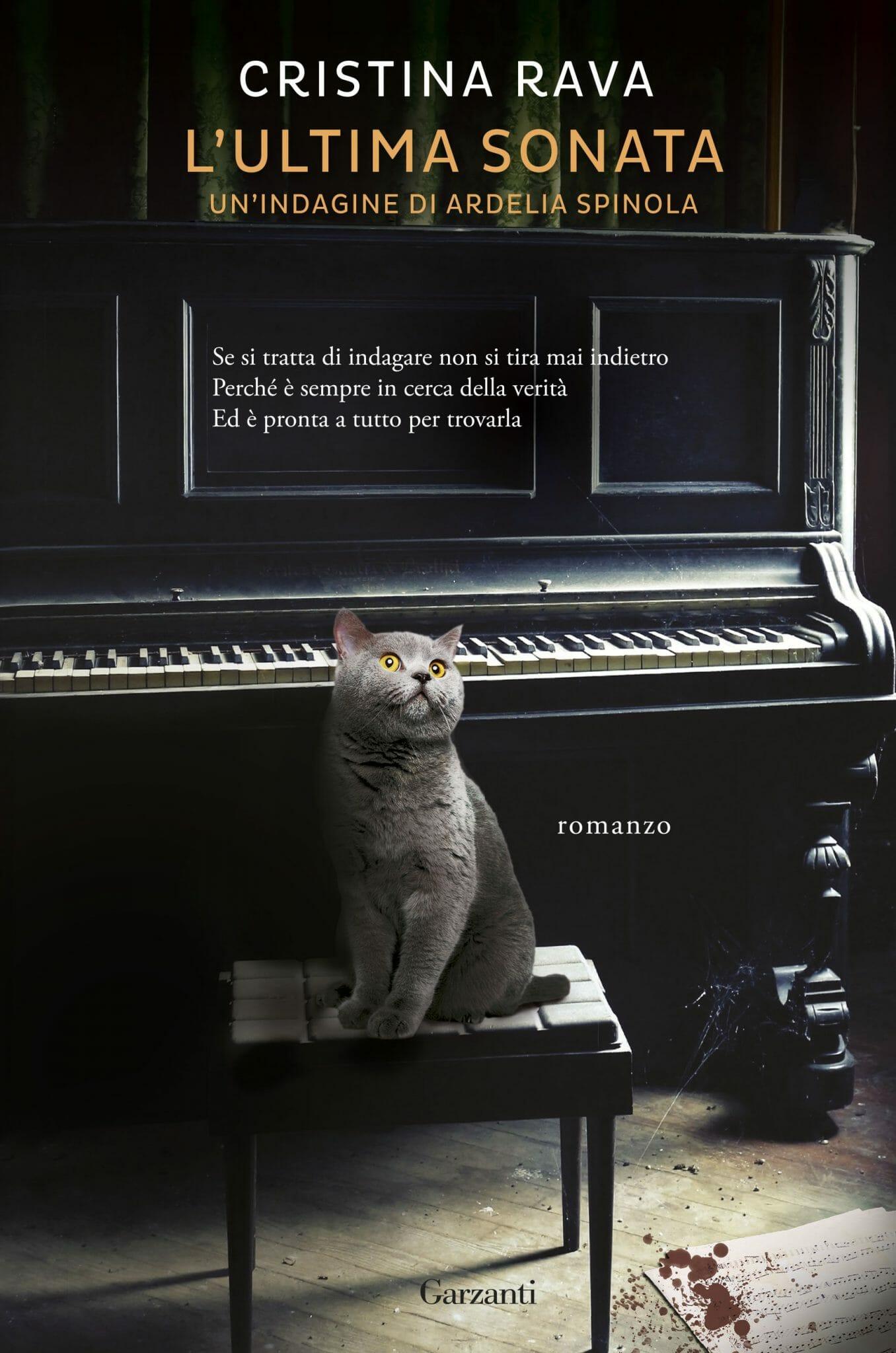 l'ultima sonata cristina rava indagine copertina