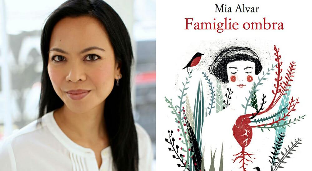 """Famiglie ombra"": Mia Alvar racconta la diaspora filippina"