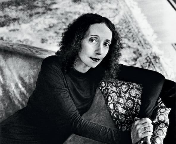 Joyce Carol Oates, l'autrice che racconta l'ipocrisia e le ...
