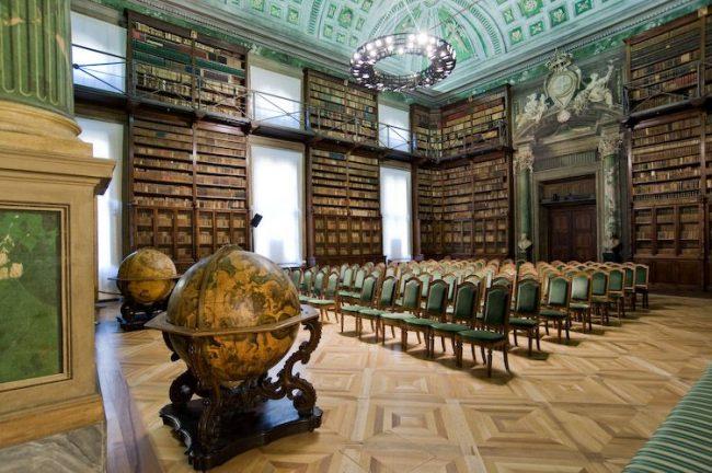 Bollati boringhieri torino mappamondi Accademia delle Scienze 2014