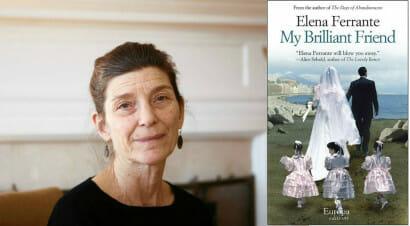 Una vita al New Yorker, le traduzioni dei bestseller di Elena Ferrante: Ann Goldstein si racconta