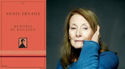Annie Ernaux: