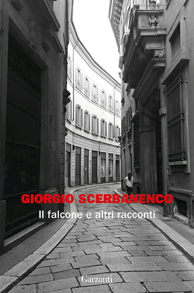 Giorgio Scerbanenco - Il falcone e altri racconti
