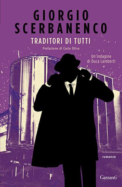 Giorgio Scerbanenco - Traditori di tutti
