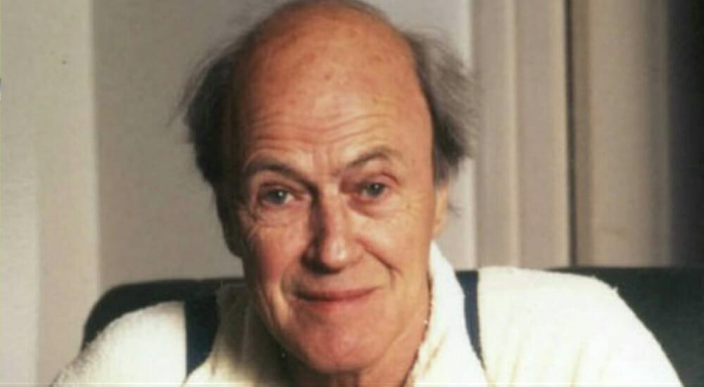 La toccante lettera di Roald Dahl in difesa dei vaccini