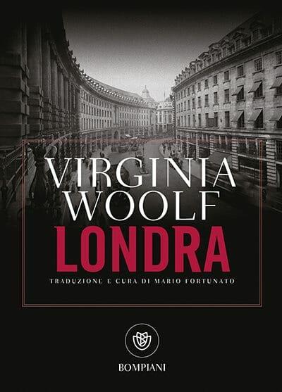 virginia woolf londra