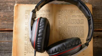 Perché provare gli audiolibri