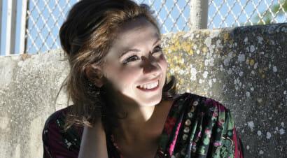 Elisabetta Bricca e il ritorno a una vita più autentica, in un casolare in Umbria