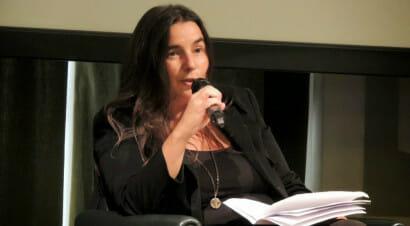 Ossessioni, premi letterari, poesia, promozione della cultura italiana all'estero: Laura Pugno si racconta