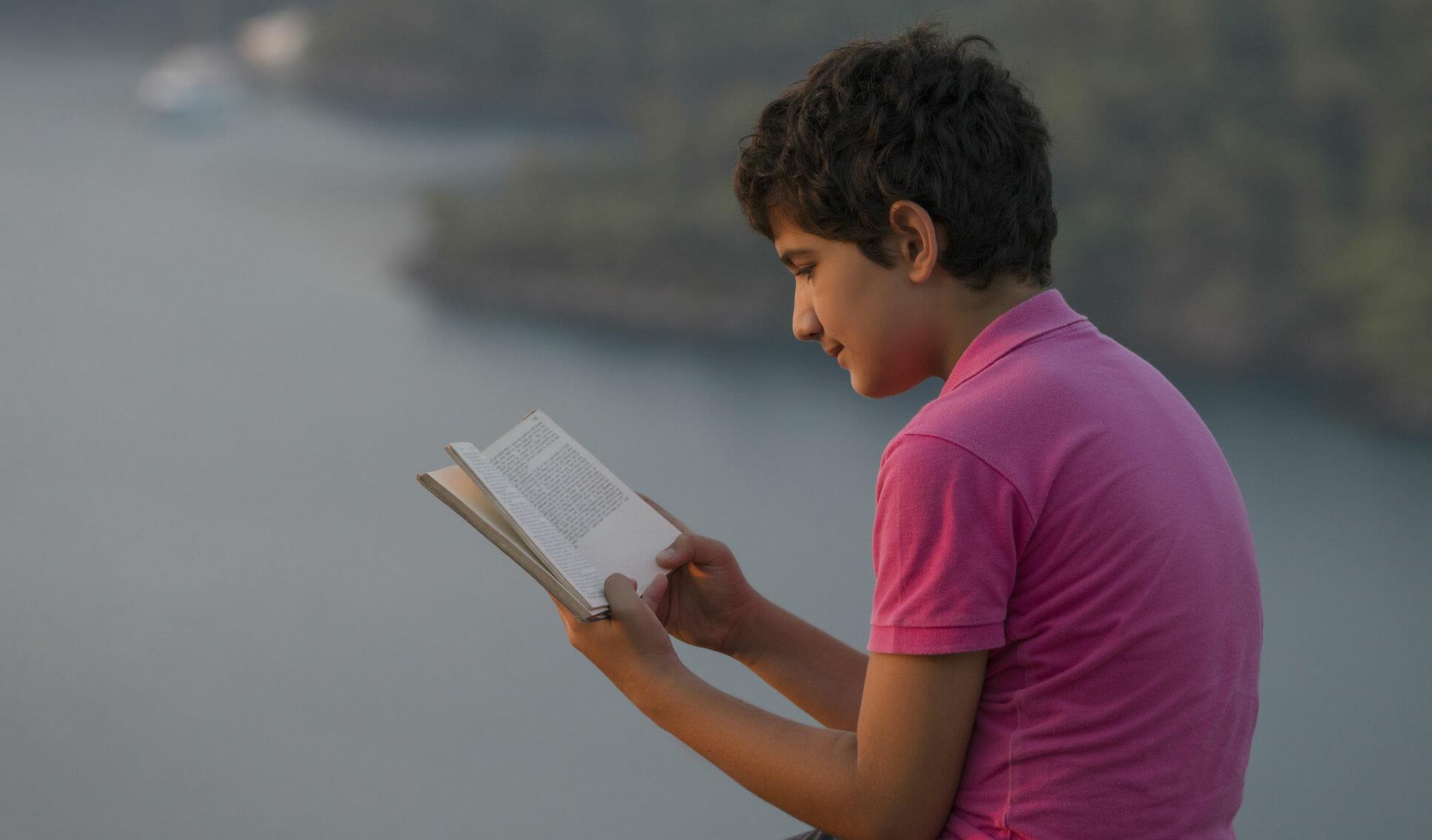 leggere libri lettura libro ragazzi adolescenti lettore lettori