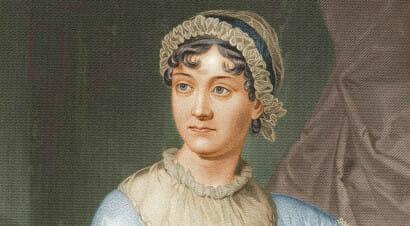 Jane Austen: vita e libri dell'autrice di