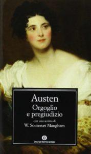 Orgoglio e pregiudizio di Austen