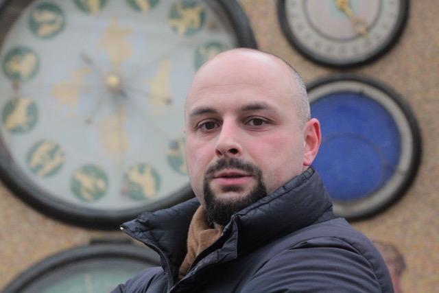 Francesco Bianco - Pavel Konečný