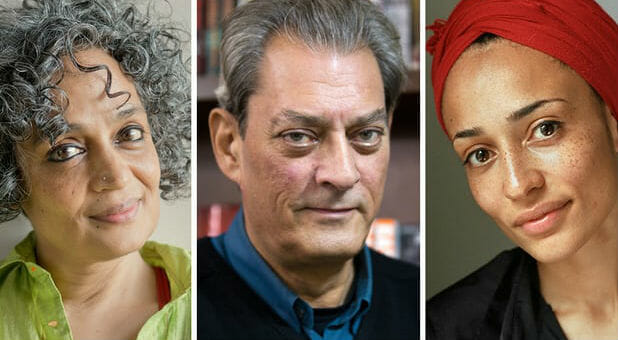 Man Booker prize 2017: tra i semifinalisti Paul Auster, Arundhati Roy, Zadie Smith e...