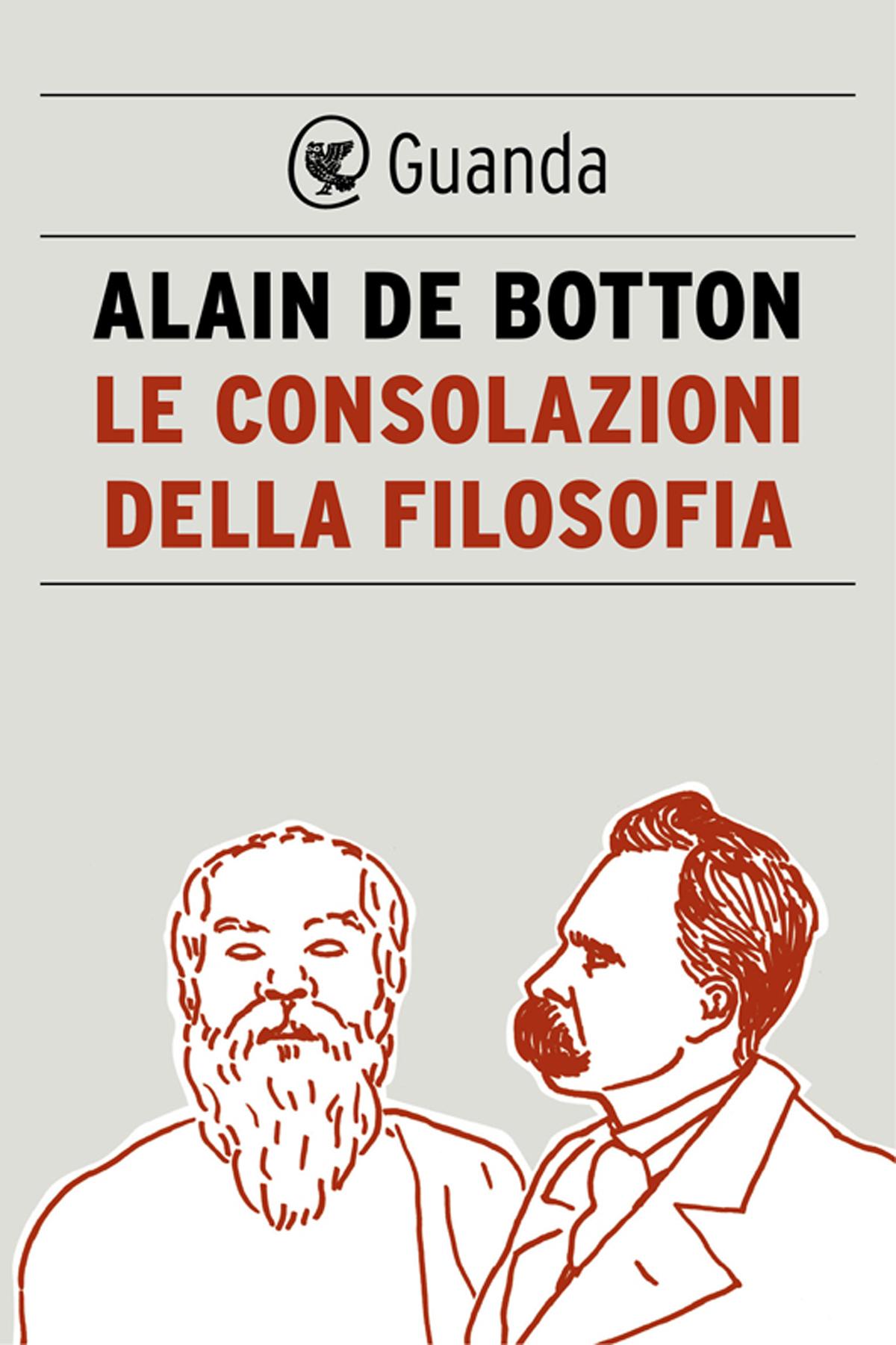le consolazioni della filosofia de botton