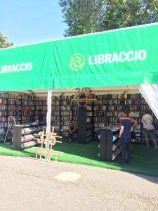 libraccio mercato metropolitano