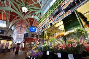 Oxford mercato coperto