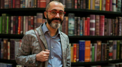 DeA Planeta: Izzo da Rizzoli per occuparsi della narrativa italiana (a Cristoffanini la straniera)