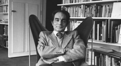 Dal neorealismo al postmoderno: vita e libri di Italo Calvino