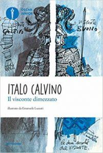 Il visconte dimezzato di Calvino