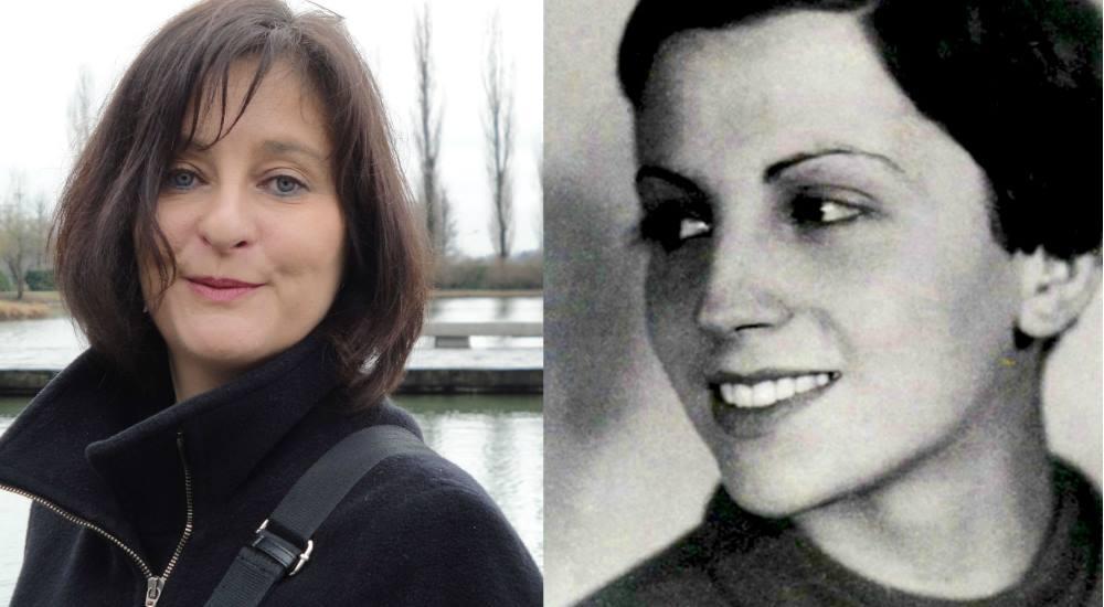 Risultati immagini per Helena Janeczek guanda