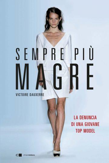 sempre più magre Victoire Dauxerre chiarelettere