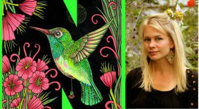 Megan Mayhew Bergman: