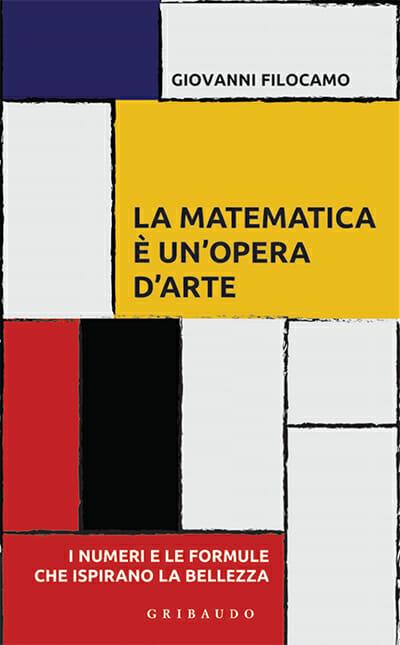 giovanni filocamo la matematica è un'opera d'arte