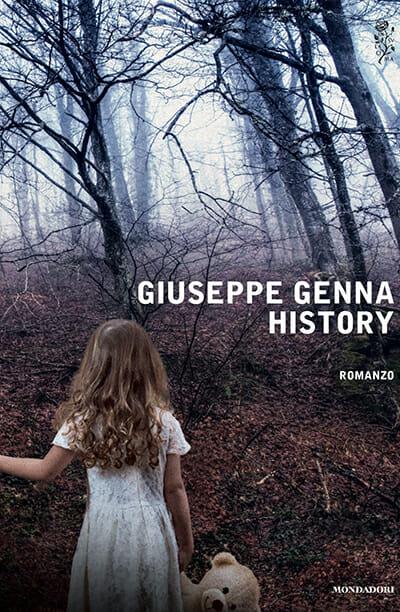 History Giuseppe Genna
