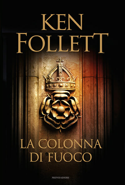 ken follett la colonna di fuoco