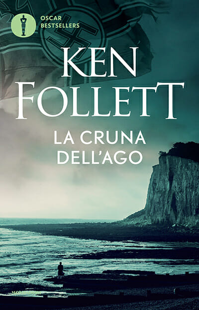 ken follett la cruna dell'ago