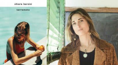 Intervista a Chiara Barzini, che racconta una storia di sradicamento