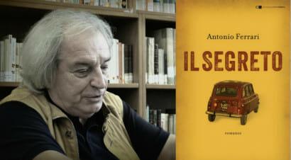 Antonio Ferrari: