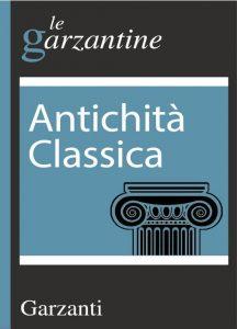 Garzantine - Antichità classica