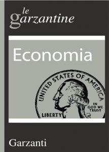 Garzantine - Economia