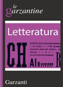 Garzantine - Letteratura