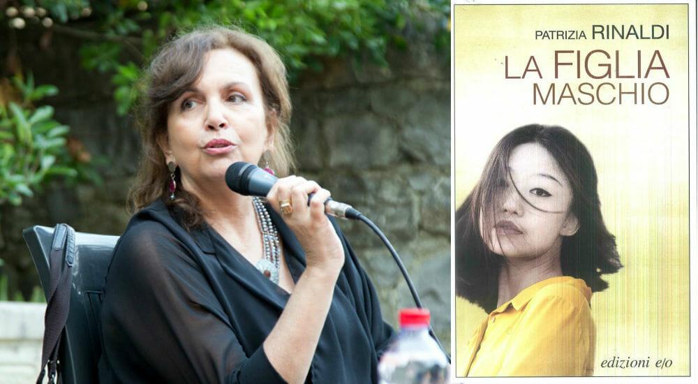 Patrizia Rinaldi intervista