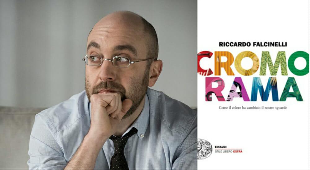 """""""Cromorama"""": il nuovo libro dell'art director Falcinelli è un viaggio nel mondo dei colori"""