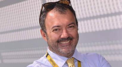 Daniele Bresciani:
