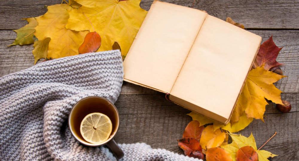 Lista di libri da leggere (autunno 2017)