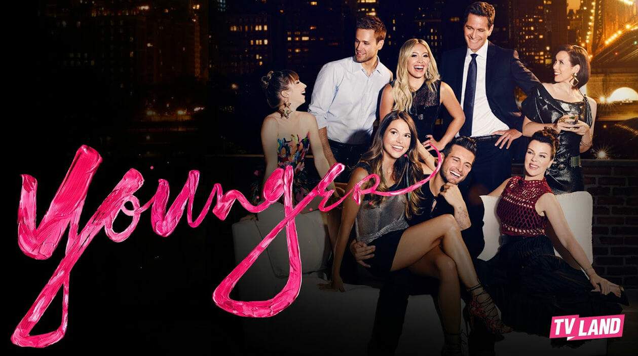 serie tv younger