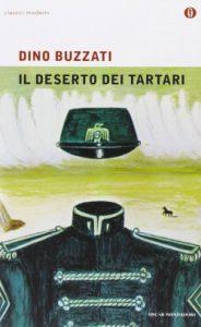 Il deserto dei tartari, romanzo di Buzzati