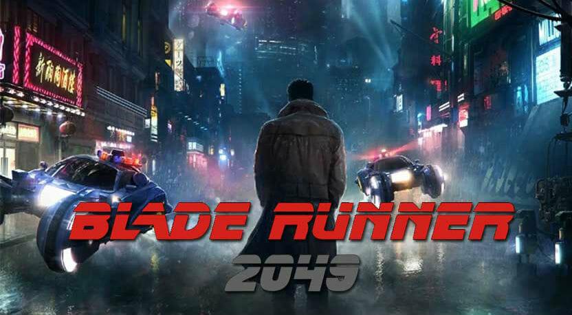 """""""Blade Runner 2049"""": un futuro angosciante, ma con donne forti"""