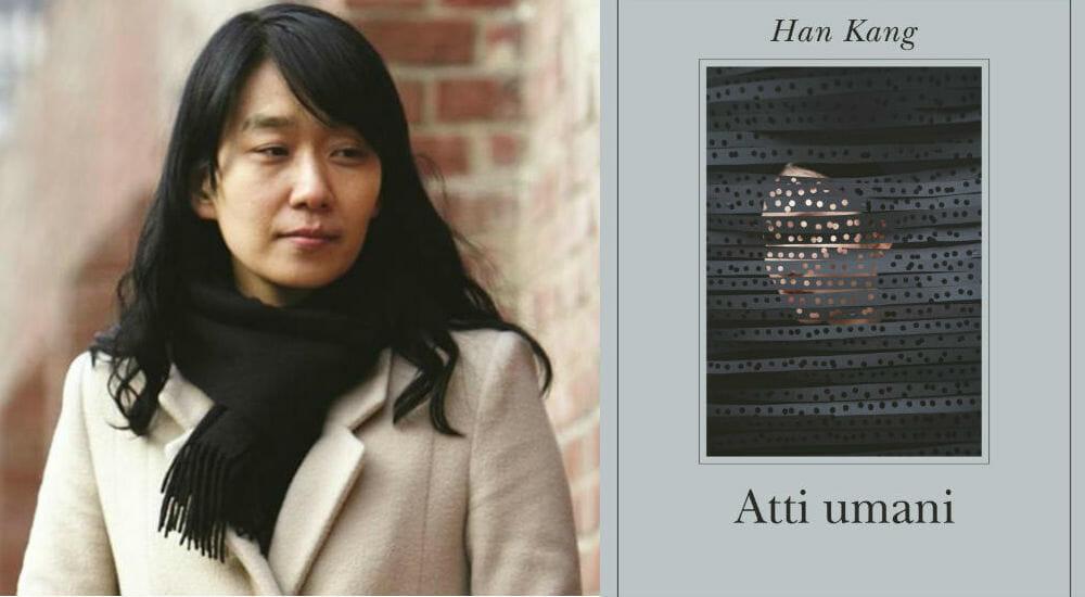 Intervista a Han Kang, che ci racconta i suoi romanzi di