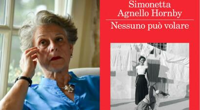 Simonetta Agnello Hornby: