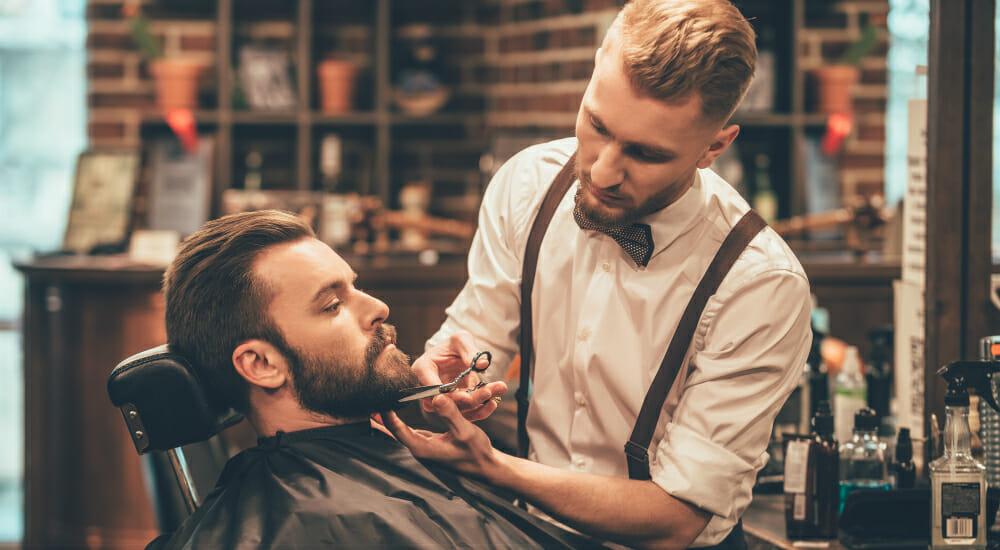 Dimmi che barba porti e ti dirò chi sei