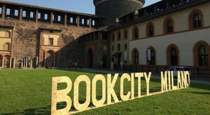 Il programma di Bookcity 2017 (tra le novità, una festa diffusa nelle librerie milanesi)