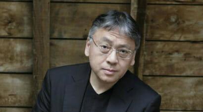 Il premio Nobel per la Letteratura 2017 va a Kazuo Ishiguro
