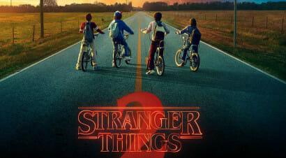 E se Stranger Things fosse ambientata ai giorni nostri?