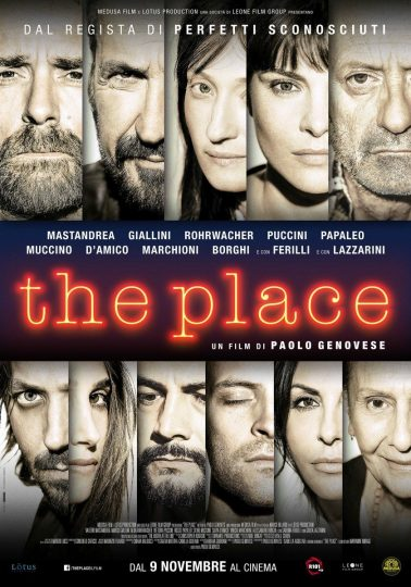 The Place di Paolo Genovese